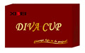 Medical Grade Resuable silicone DIVA CUP with high quality and cheap price,soft lady menstrual cup