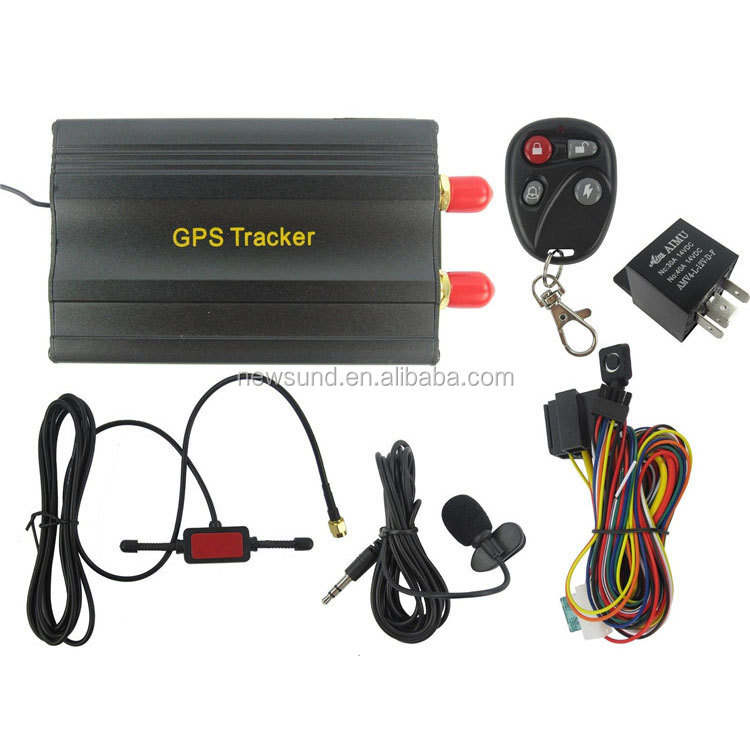 2016 Portable car High performance very cheap gps navigation system and Tracker with Real Time gps tracking device