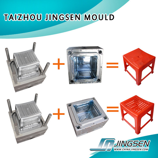moulding plastic chair making machine, plastic stool mould manufacturing,injection moulding service