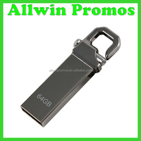 Promotional Metal USB 3.0 Flash Drives