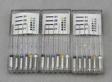 Supply dental H-File / K-File / Reamer/Medical Supply Sales