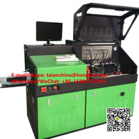 common rail test bench CRS708 , common rail injector test
