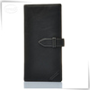 wholesale pu leather designer leather travel wallets