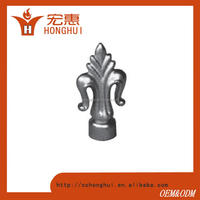 New Home Garden Decoration Aluminum Die