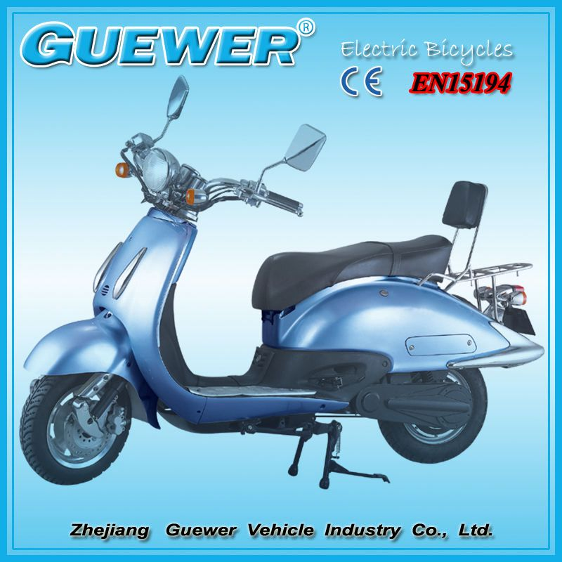 GUEWER cheap wholeseller new design best selling electric scooter EEC