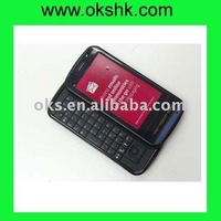 C6 Touch Screen GSM mobile phone with WIFI and GPS