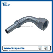 Flexible Rubber Hose Pipe Fitting