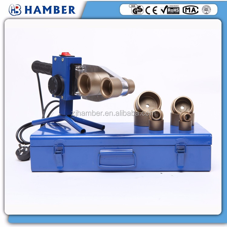 wholesale ppr pipe insulation plastic pipe hot melt ppr welding machine welding machine tools