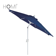 2.7m Cheap Wholesale China Big Market Cantilever Beach Umbrella