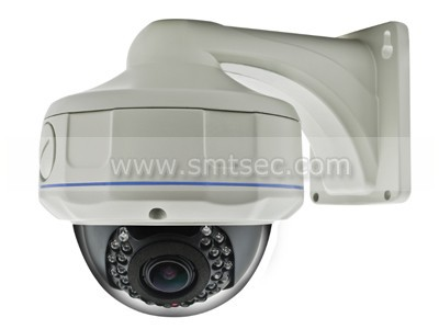 SIP-H23H High definition 5.0MP cctv vandalproof ip dome camera