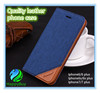 Best selling leather wallet case wholesale price PU luxury protective defender flip for iphone 6/6s/6 Plus/6s Plus/7/7 plus case