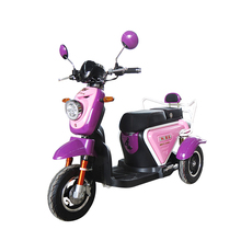 Wholesale cheap for adults 3 seat scooter electric cargo tricycle
