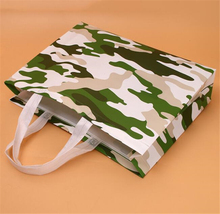wholesale customized non woven bag in vietnam