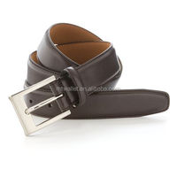 Casual mens leather belts for men, genuine leather male belt waistband manufacturer price