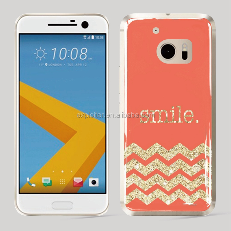 0.3mm ultra thin soft plastic gel bumper case for htc one me dual sim