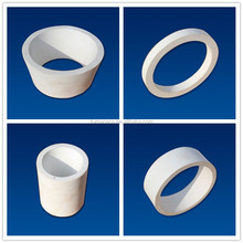 Alumina Ceramic Pour Cups/Casting Ceramic Tube