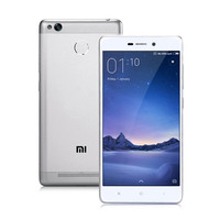 "[International Edition]XIAOMI Redmi 3 Pro 5.0"" HD 4G Android 5.1 Smartphone 3GB 32GB Qualcomm Snapdragon 616 Octa Core touch ID"