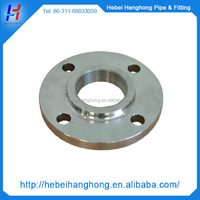 Ultrasonic flaw detection test alloy alloy 90 stub end flange
