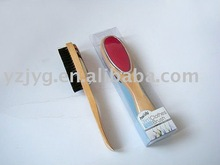clothes lint brush