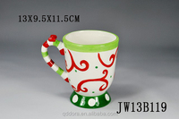 Aesthetic novelty christmas mug/holiday mug / Aesthetic Mug for decor