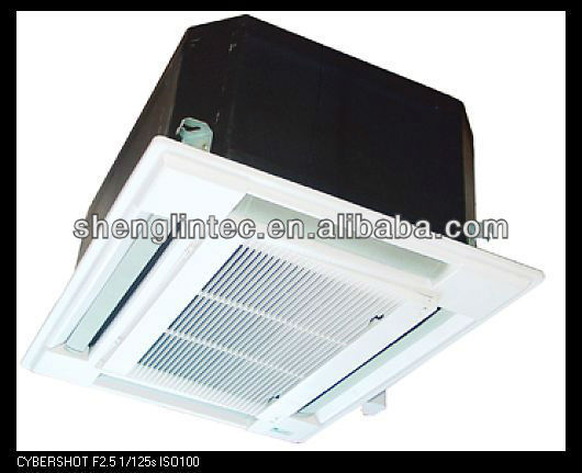 air conditioner ceiling cassette fan coil unit