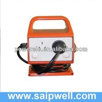 2013 Newest Electrical Industrial portable battery powered outlet