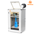 Professional FDM 3D Metal Prnter MD-6L , High Quality 3D Printer Industrial for Sale