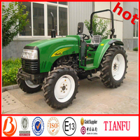 50HP 4WD tractor brands in india for sale