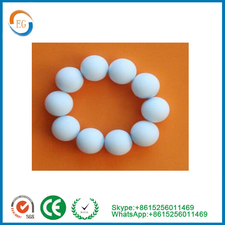 Cylindrical PTFE Stirring Bars Round PTFE coated Magnetic Stir Bar