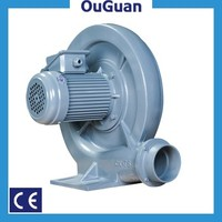 China Factory wholesale CX-65 200W Centrifugal Inflatable Fan Blower