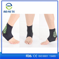 Aofeite weights adjustable ankle support for drop foot