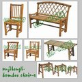 Bamboo Chair (HL-CR4)
