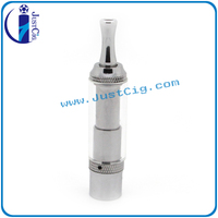 china supplier ecig cloutank m3 e cig 3D atomizers rebuildable huge vapor with silver pins