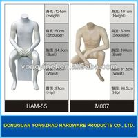 high quality fashion dummy mannequin sale
