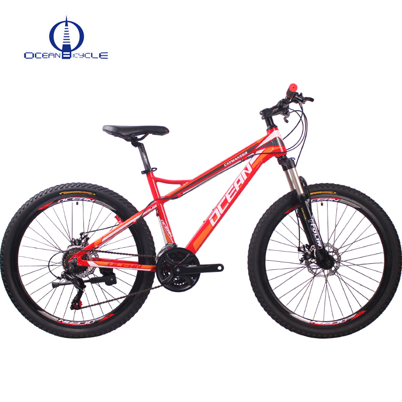 MTB <strong>cycle</strong> 26 inch mountain bicycle 21 speed Alloy frame Hydraulic disc brake MTB Mountain bike