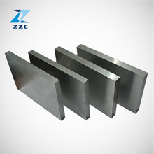 Tungsten Carbide Strips / Cemented Carbide Flat Bars For Wood & Metal Cutting