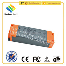 32W Constant Current LED Driver 300mA High PFC Non-stroboscopic With PC Cover For Indoor Lighting