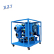 Used Oil Purification Machine transformer oil treatment machine