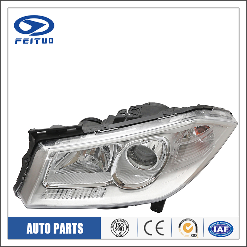 Car styling L 7701063218 high power auto headlamp For RENAULT MEGANE 2006