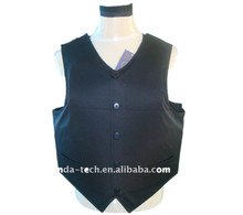 PE/ARAMID IIIA level concealable bulletproof vest