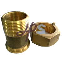 Forging brass water meter accessories manufacturer