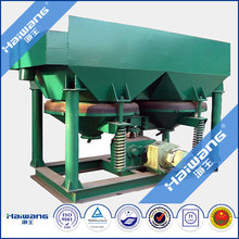 Haiwang Gold Jig / Gold Jig Concentrator / Gold Jigger Machine For Sale