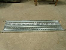 High Grade Quality Galvanized Metal Scaffold Plank Hooks For Sale