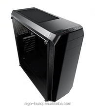 JESM Aegis Computer Case gaming/atx PC case/desktop pc case