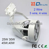 new arrival 25w 30w 35w 40w orsam emc ce fcc rohs 2 wire 3 wire 4 wire par30 decoration ce rohs emc ip44 led decorative light