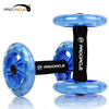 Dual Exercise High Strength Double Round AB wheel
