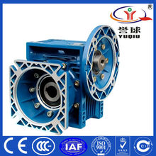 gear reducer,worm gear box(NMRV series with square output