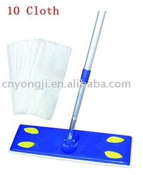 Maxi magic mop