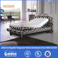 Gold Supplier Golden Electric Adjustable Bed Frame AM-01