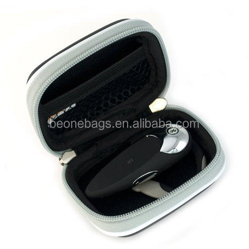 Brand New Stylish High Quality Foam EVA Case Holds Earbuds MP3 Player